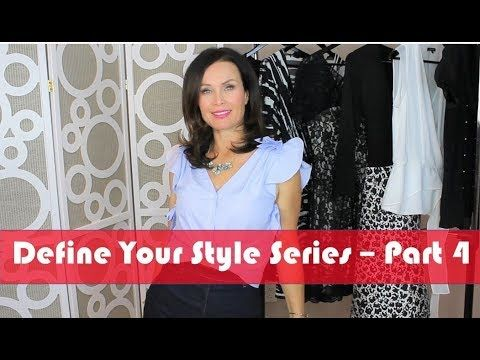 Reinvent Your Style | Part 4 - Discover Your Body Shape Styling Secrets ---------- Get the workbook: bit.ly/DIYWorkbook Personal Styling for every woman: WorkingLook.com More videos at www.youtube.com/c/workinglook  --------#tutorial #CapsuleWardrobe #MicroCapsuleWardrobe #Fashion #PersonalStyle #maturista #40plusfashion #MicroCapsuleWardrobe