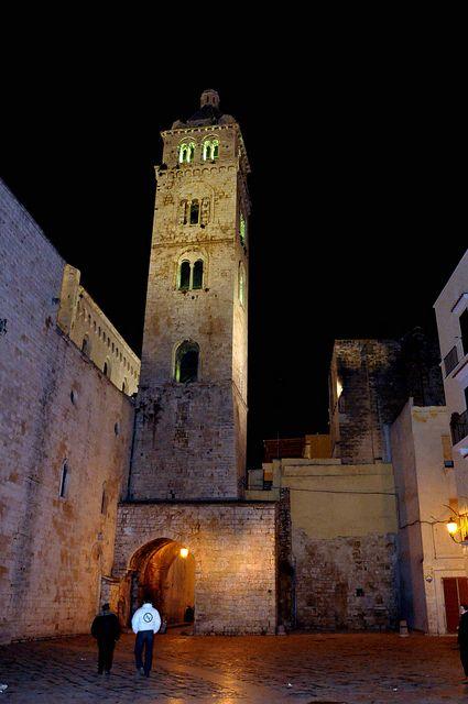 Barletta, Puglia