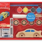 Decorate Your Own Race Car Age 5 To 7 | Birthday Gifts
