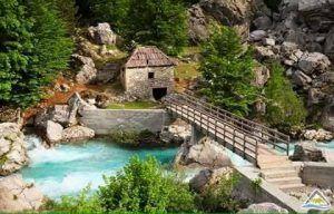 Valbone   Hotel Albania