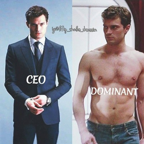 jamie dornan | This show is going to be good !!!