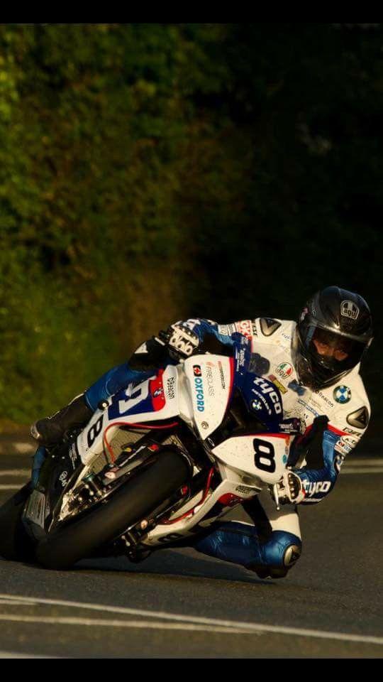 Guy martin TT 2015