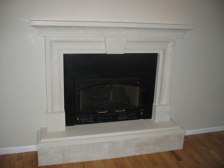 fireplace mantels pictures   Elyese-keystone-mantel