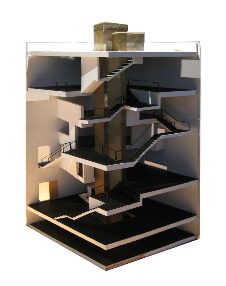 Gallery - Knut Hamsun Center / Steven Holl Architects - 7