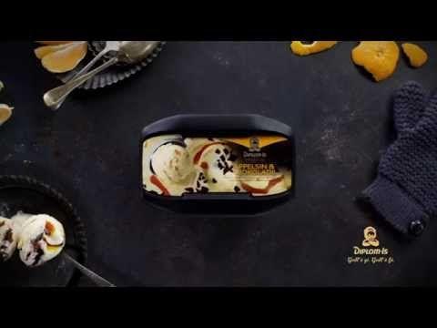 Diplom-Is PREMIUM Commercial | Designvertise