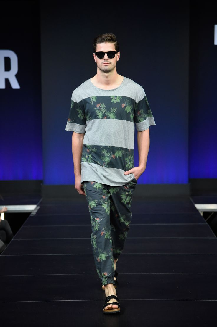 #MSFW MR Designer: @autonomydesigns  Image by Lucas Dawson Photography