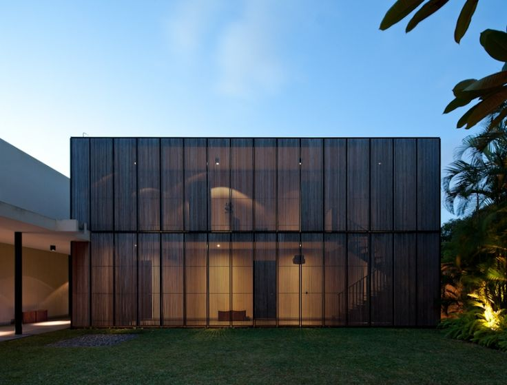 Gower St Residence - Kerry Hill Architects