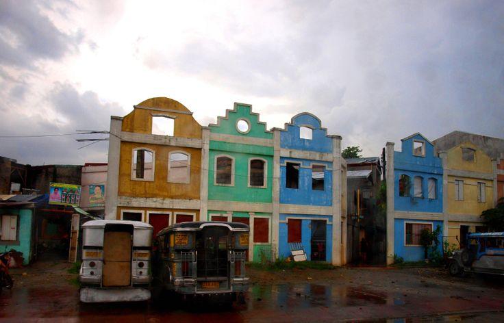 Pansig City - Philippines