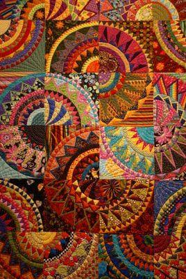 Springville Quilt Show