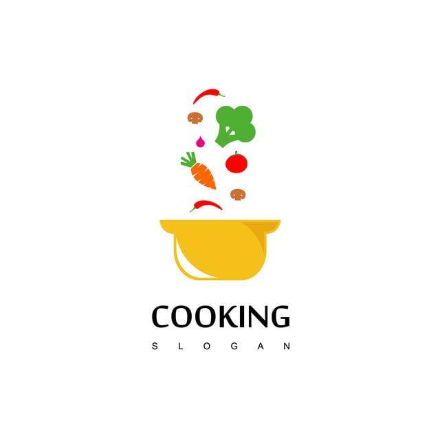 Cooking Logo Design Inspiration Desain Logo Desain Lebah