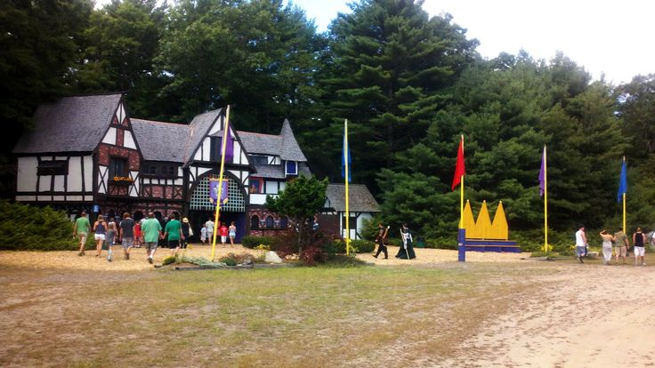 Highlights of King Richard's Faire