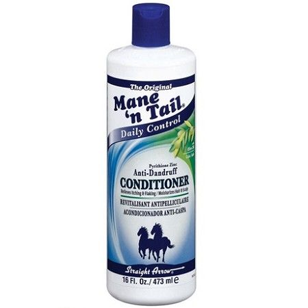 Mane 'n Tail Daily Control Anti-Dandruff Conditioner 16 oz $6.29   Visit www.BarberSalon.com One stop shopping for Professional Barber Supplies, Salon Supplies, Hair & Wigs, Professional Product. GUARANTEE LOW PRICES!!! #barbersupply #barbersupplies #salonsupply #salonsupplies #beautysupply #beautysupplies #barber #salon #hair #wig #deals #sales #ManenTail #Daily #Control #AntiDandruff #Conditioner