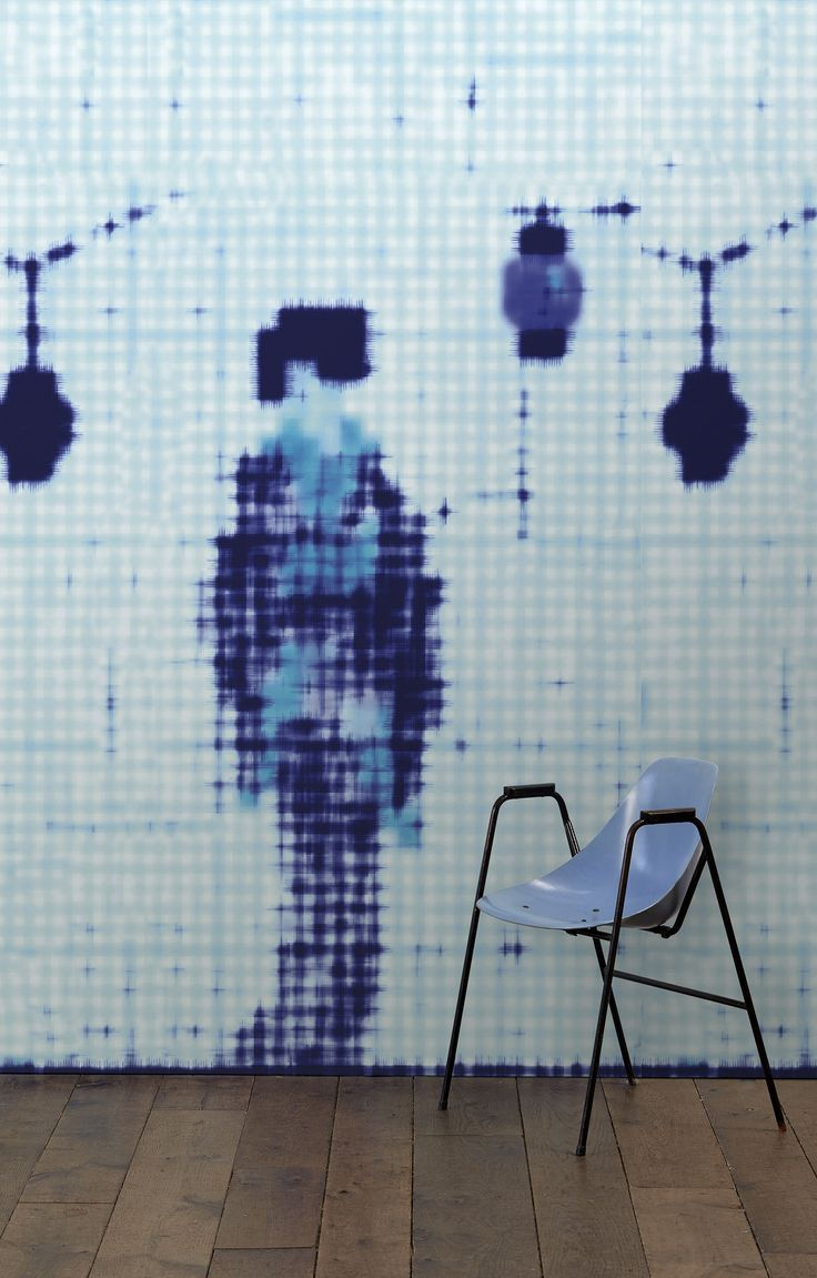 Addiction X Obsession | Paola Navone Wallpaper by @nlxl