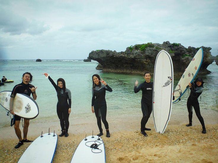 いつも楽しくサーフィンしてます #seanasurf #沖縄 #surf  #okinawa  #okinawasurf  #沖縄在住 #沖縄移住 #沖縄旅 #沖縄サーフィン #沖縄の海