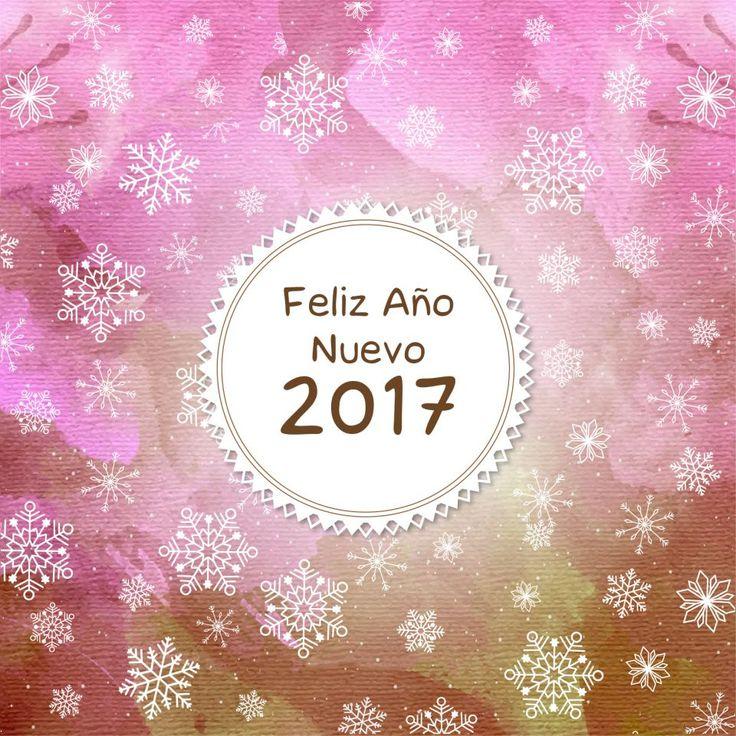 Feliz 2017, Imágenes de Feliz Año Nuevo