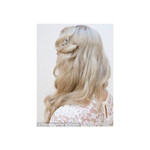 Great Gatsby fever! Give your hair a Roaring Twenties twist with... ❤ liked on Polyvore featuring accessories, hair accessories, 20s hair accessories, gatsby hair accessories, flapper hair accessories, jeweled hair accessories and 1920s hair accessories
