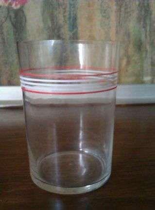 стаканы в ссср