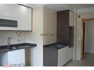 Apartamento T2 NOVO - Imóvel de Banco