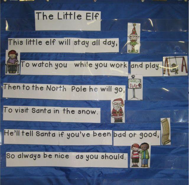 Classroom Fun: Elf on The Shelf