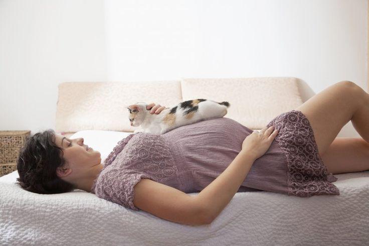 Ob Alkohol, Rauchen oder Medikamente: Während der Schwangerschaft gibt es viele…