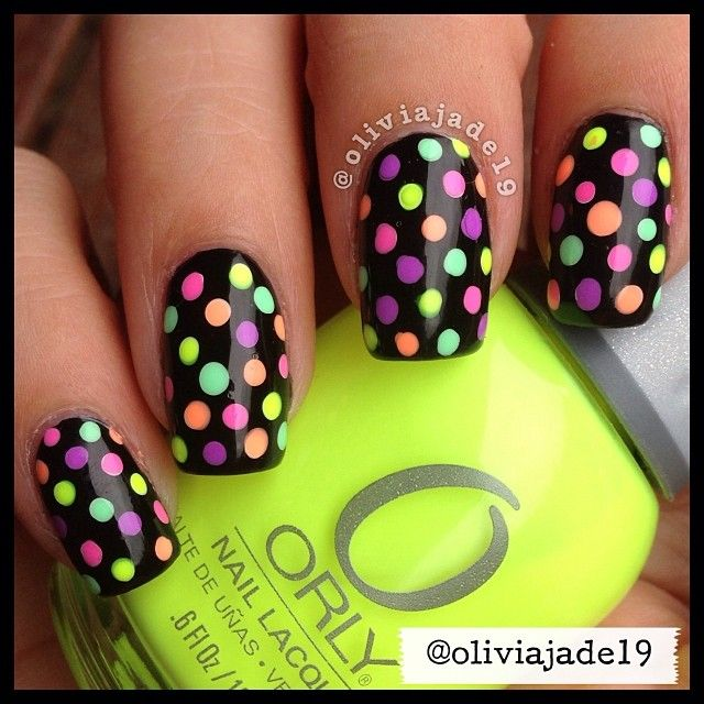 144 best Orly Polish Nail Art images on Pinterest | Nail polish, Art ...