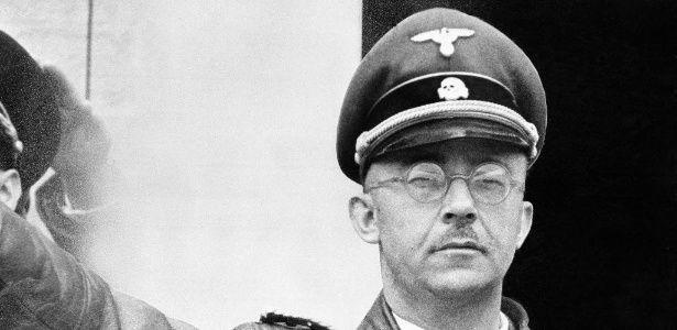Diário de chefe da SS encontrado na Rússia revela atrocidades de dia a dia nazista  http://controversia.com.br/1748