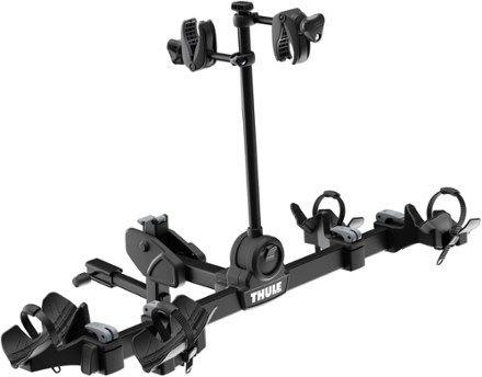 Thule DoubleTrack Pro 2-Bike Hitch Rack