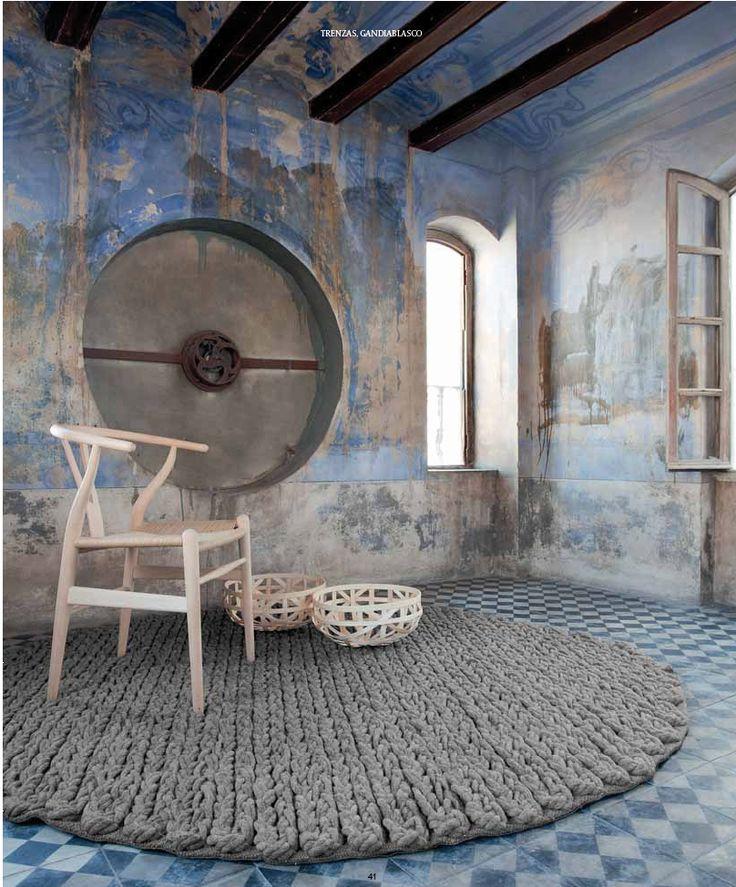 Afg-031 Carpet - Carpet - DomésticoRent