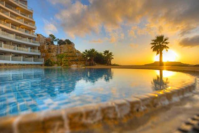 Sjekk ut dette flotte stedet å bo i Iż-Żebbuġ