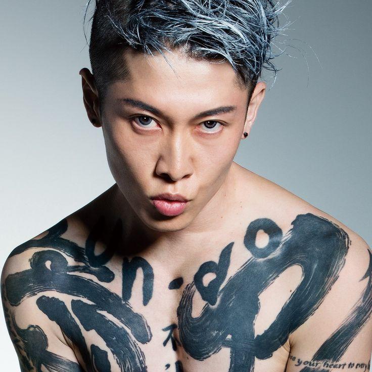 375 best miyavi images on pinterest miyavi visual kei for Miyavi tattoos gallery