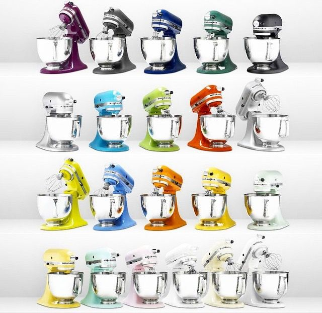 67 Best Kitchenaid Stand Mixers And More Images On