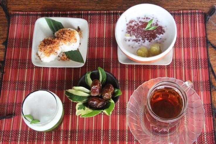 """Paket Jenang Ramadhan At """"Waroeng Dhahar Pulosegaran"""" Tembi Rumah Budaya"""
