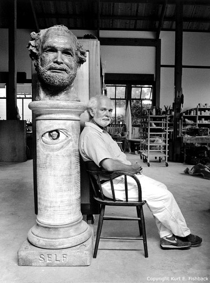 17 Best Images About Robert Arneson Clay Work On Pinterest
