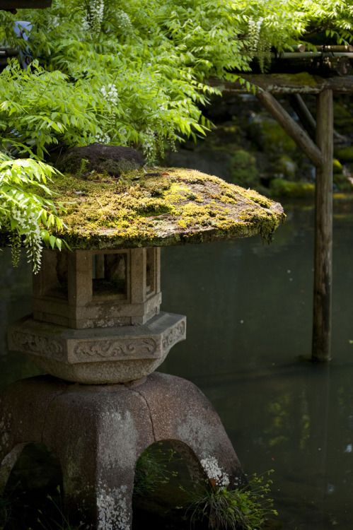 Japanese Zen Garden Water 3228 best zen garden images on pinterest | japanese gardens, zen