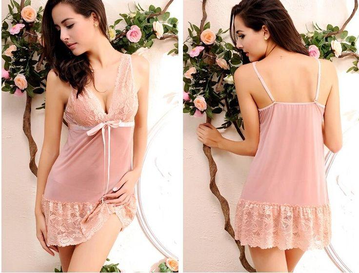 2014 secreta atractiva ropa para dormir de casa ropa de for Ropa interior marcas