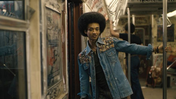 What's on Friday: 'The Get Down' and 'The Great British Baking Show'