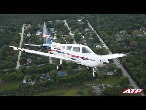 ATP Flight School: Airline Pilot Training & Pilot Career Development