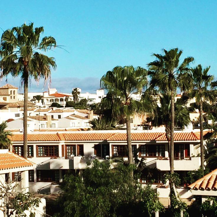 Corralejo. Fuerteventura