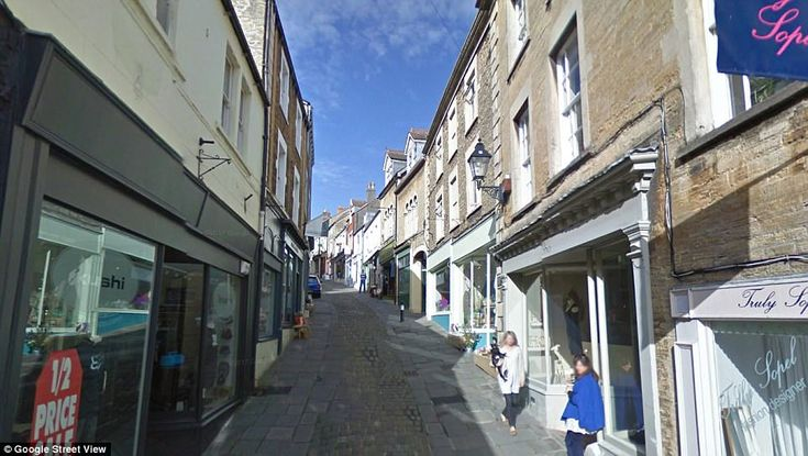 Number 14:Catherine Hill, Frome. Catherine Hill, located in the Somerset town of Frome, has an eclectic range of shops. It is a popular area for residents and tourists alike due to its ranking of third best place to visit in Frome on Tripadvisor