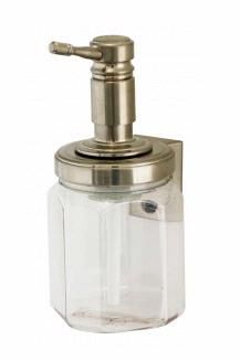 Harrington Brass Victorian Wall Mount Soap Dispenser 20 280WV :: Kitchen  Soap Dispenser From