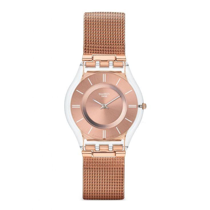 Saatin yanı sıra aksesuar özelliği olan bu şık tasarım bayanların gözdesi. Saatin özellikleri ve indirimli fiyatını N11 NovaSaat Mağazamızdan SFP115M Koduyla Öğrenebilirsiniz.