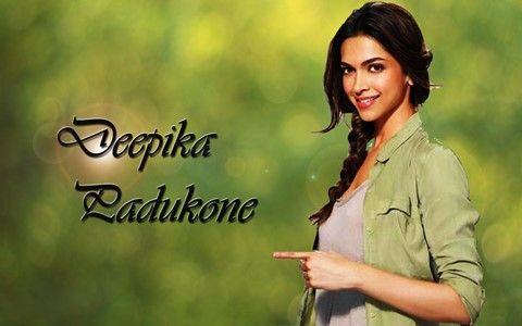 Deepika Padukone Cute Photos