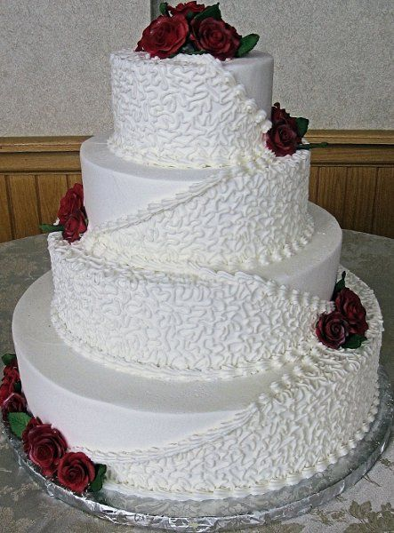 wedding cake bakeries york pa 293 best buttercream wedding cakes images on 21902