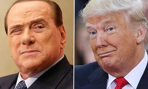 If Berlusconi is like Trump, what can America learn from Italy? - Given that Italians were governed for nine years by a PM who has often been likened to the new president-elect, what can the US learn from them?