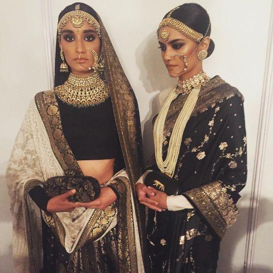 Beauties ♡ | Sabyasachi | bridal stuffs | Accessories ♡