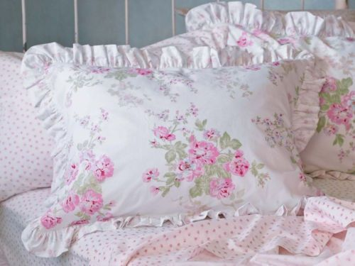 Rachel Ashwell Shabby Chic Pillow Cases : Rachel ashwell simply shabby chic essex rose duvet & pillow sham(s) 100% cotton
