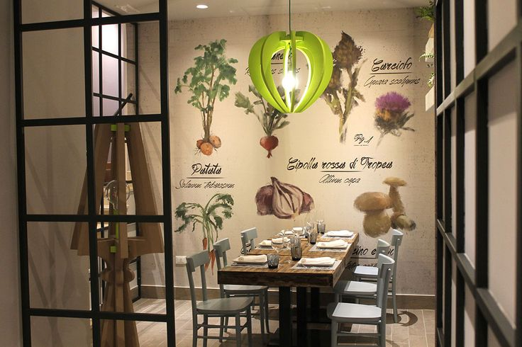 CIBIO Ristorante Barletta (BT) - Cucina biologica a km 0