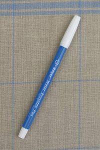 Fabric marker pen - Blue