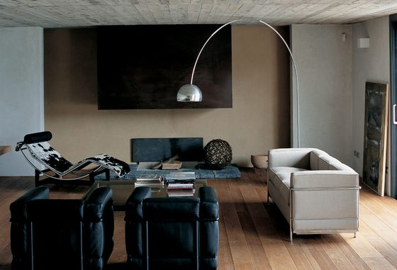 Fauteuils | Sièges | LC2 | Cassina | Le Corbusier-Pierre. Check it out on Architonic