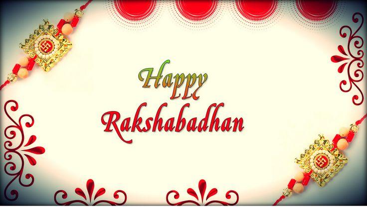 Happy Raksha Bandhan Status in Hindi - Messages in Hindi Font On Raksha Bandhan…